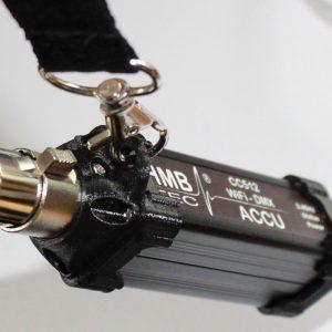WiFi DMX Controller CC512 ACCU