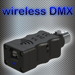 WiFi DMX Controller CC512-V4 STD