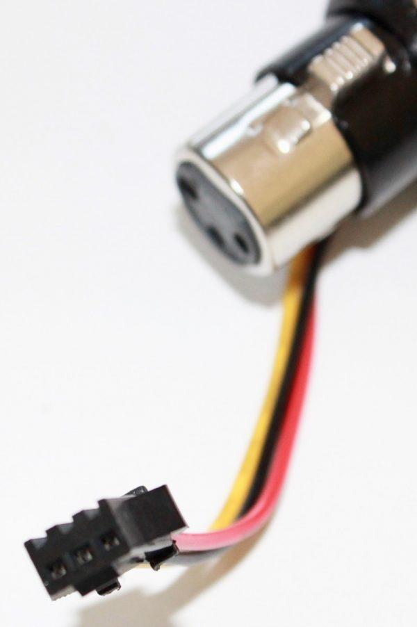 WiFi DMX Controller / Interface TT512 TRICODER