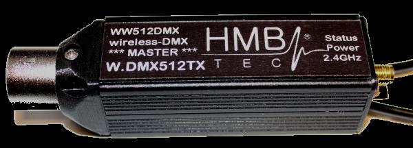 WW512 Transmitter Pocket Plug