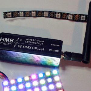 WW512i Receiver Pocket Plug
